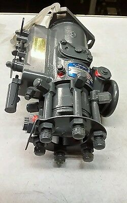 Hyster Forklift Injector Pump Lucas Type DPA 3362F352