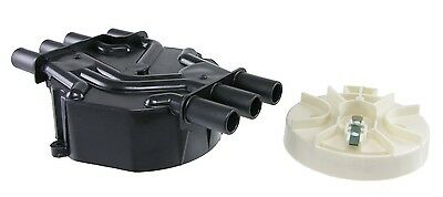 New DR475 DR331 Distributor Cap and Rotor Kit: Chevrolet & GMC Trucks V6 Vortec