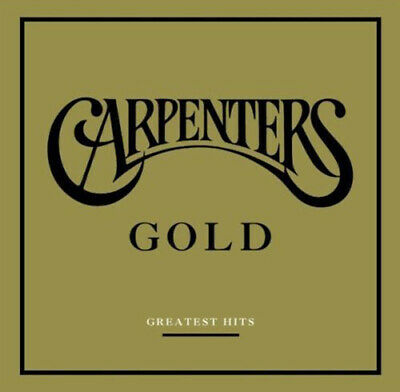 The Carpenters : Gold CD (2005) ***NEW***