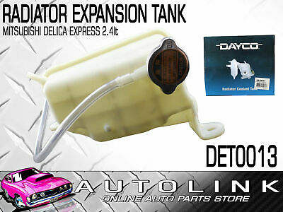 EXPANSION TANK TO SUIT MITSUBISHI DELICA PD4W 2.4lt 4G64 1994 - 2001 ( IMPORT )