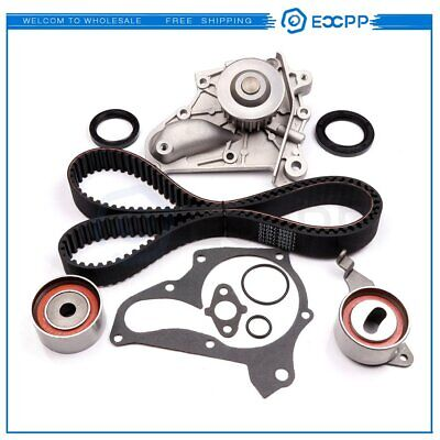Timing Belt Water Pump Kit For Toyota Camry Celica Solara 2.0L 2.2L 1986-2001
