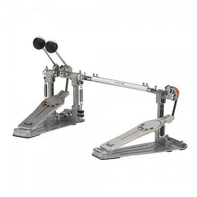 Pearl Demonator Double Bass Pedal - Lefty - P932L