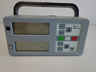 YSI Thermometer Precision 4000-A 0C to 50C - 2 Channel FREE SHIPPING