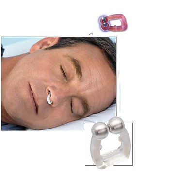 Cool Stop snoring Anti Snore Mouthpiece Apnea Guard Bruxism Tray Sleeping Aid