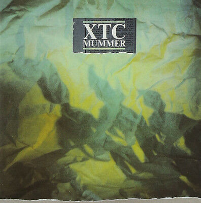 XTC : Mummer CD (2015) ***NEW*** Value Guaranteed from eBay's biggest seller!