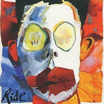 Ride : Going Blank Again CD (2011) Value Guaranteed from eBay's biggest seller!