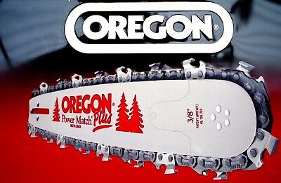 "TIMBERPRO 16"" Chainsaw Chain for CS-5800 and CS-6150 Petrol chainsaw by oregon"