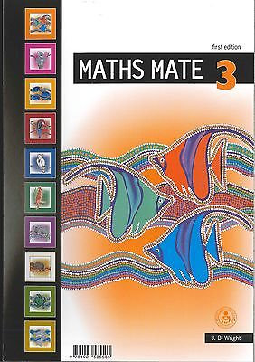 Maths Mate Years 3-10, 9 & 10 Gold