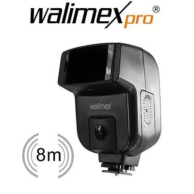 Disparador de Flashes por infrarrojos Walimex CY-20YS | BargainFotos