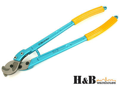 800mm HD Parrot Beak Cable Cutter Copper and Aluminum Up To 500 mm² T0193