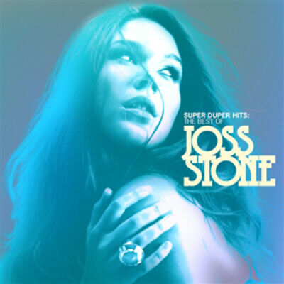 Joss Stone : Super Duper Hits: The Best of Joss Stone CD (2011) ***NEW***
