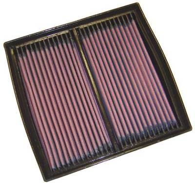 DU-9098 K&N Replacement Air Filter DUCATI ST2/ST3/ST4 97-07 (KN Powersports Air