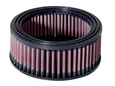 "E-3506 K&N Custom Air Filter 5-5/16""OD, 4-1/16""ID, 2-3/8""H (KN Round Replacement"