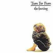 Tears for Fears : The Hurting CD Value Guaranteed from eBay's biggest seller!