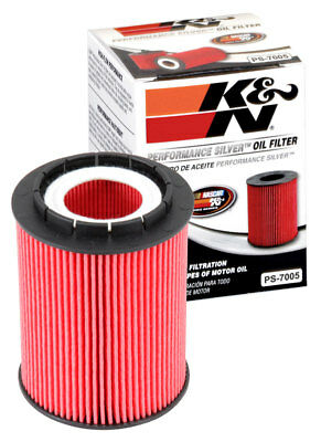 PS-7005 K&N  OIL FILTER; AUTOMOTIVE - PRO-SERIES (KN Automotive Oil Filters)