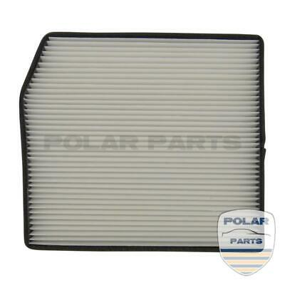 Innenraumfilter, Pollenfilter Volvo S60 S80 V70 XC90