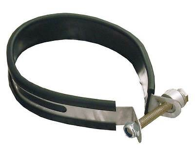 Viper Motorcycle Exhaust Rear End Can Silencer Strap/Bracket 'B' 365mm (EXCSTB)