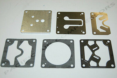 Wl201400Aj Campbell Hausfeld Complete Valve Plate Kit With Gaskets