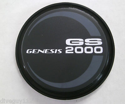 Diaphragm Cover Genesis GS2000 2nd Stage, Scuba Diving G5239-07A