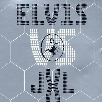 Elvis Presley : A Little Less Conversation: Remixes CD