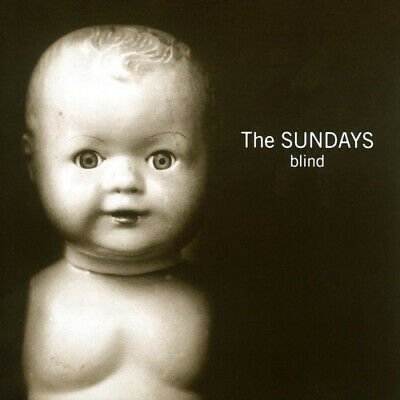 The Sundays : Blind CD (1992) Value Guaranteed from eBay's biggest seller!