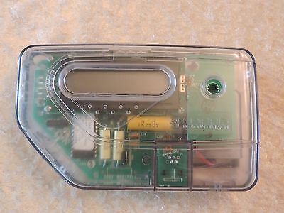1st HARRIS Caller ID TS-21 CLEAR BODY~PROTOTYPE~NOS~VERY RARE~1 OF 4 EVER MADE!