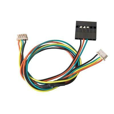 3DR Telemetry OSD Y Style Connection Cable Wire for APM APM2.6 APM2.8 Flight