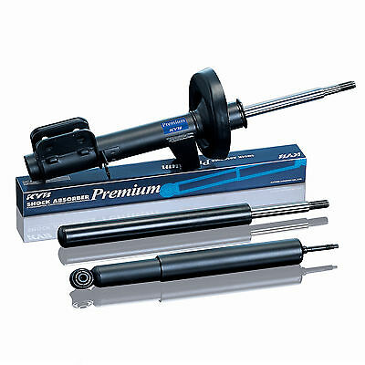 KYB Shock Absorber Premium - Left or Right - Front - PN 443026