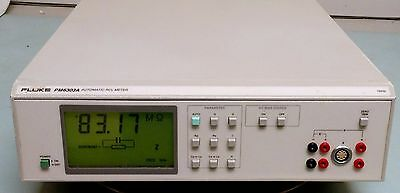 Fluke/Phillips PM6303A RCL Meter FULLY TESTED W/FREE SHIPPING!!