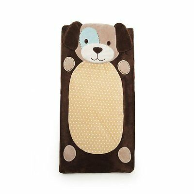 Cocalo Plushy Cute Animal Changing Pad Cover 7 Designs Available Christmas Gift