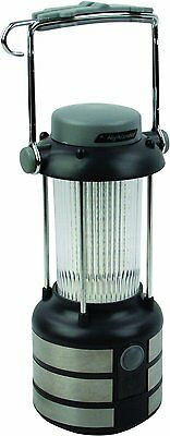 Highlander 36 LED Torch / Battery Lantern - camping, fishing Lightweight Compact
