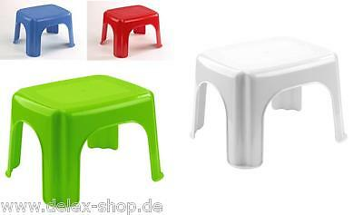 Step Stool Bathroom Sitting High Chair Hitsche Footrest 4 Colors