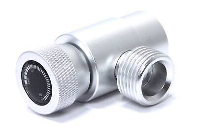 Advanced Adapter for SodaStream Cylinders