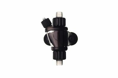 Intense Inline Atomizer CO2 Diffuser - Ø9mm for 8/12mm Hose