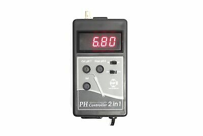 UP pH CO2 Controller for Planted Aquariums