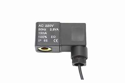 220-230v Solenoid For Regulators
