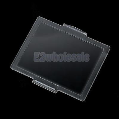 Hard LCD Cover Screen Protector for Sony A200 PCK-LH2AM