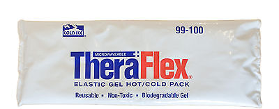TheraFlex Elastic Gel Heat/Ice Pack 99-100-Reusable,Non Toxic,Sports Injury,Pain
