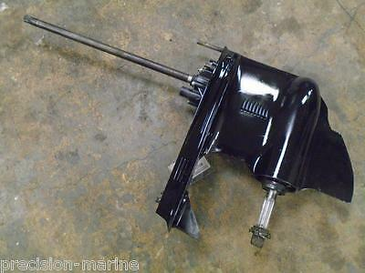 3909A3, 4934A20 Complete Lower Unit, Mercury Outboards 135/115Hp