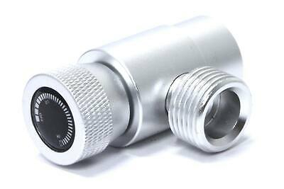 Adapters for SodaStream Cylinders for Gas Regulators
