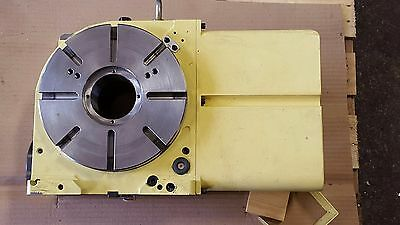 Nikken Cnc Z260 Fa Rotary Indexer & Amplifier