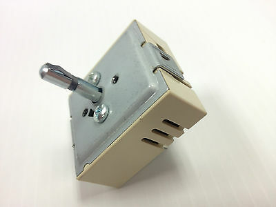 SWITCH for APW WYOTT- Part# 55564 EGO Infinite 120v