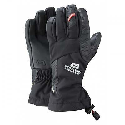 Mountain Equipment Womens Assault Gloves- Black