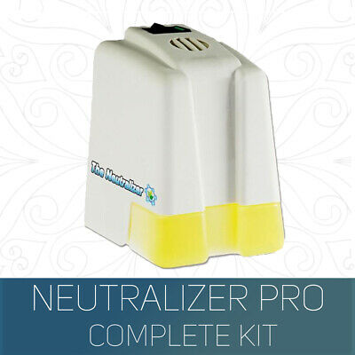 The Neutralizer - Professional Odour Eliminator