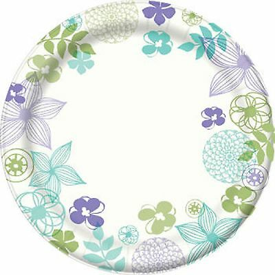 """Dixie Ultra Paper Plate 8-1/2"""" 276ct  NEW!! ''NO TAX - FREE SHİPPİNG''"""