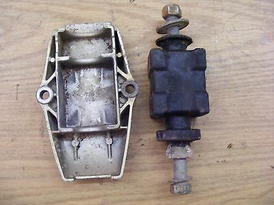 Honda 40-50 HP Lower Mount Engine Bracket Cover Outboard