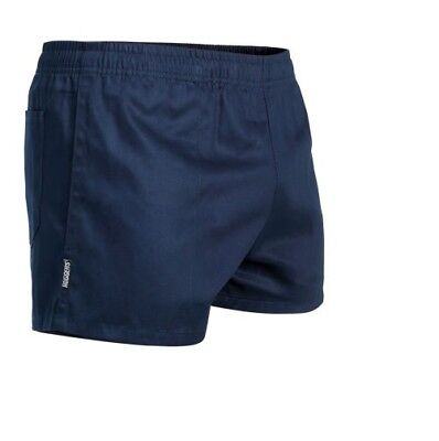 Stubbies Workwear Original Rugger Cotton Drill Short (SE206)