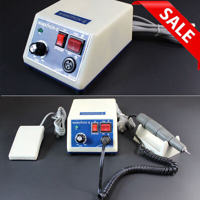Dental Lab Marathon Electric Micromotor Polishing Unit N3 with 35K RPM Handpiece