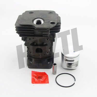 44MM CYLINDER PISTON KIT FOR HUSQVARNA 445 445e 450 CHAINSAW # 544 11 98 02