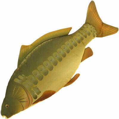 New NGT Carp Fishing Pillow Toy Ideal For Kids Adults As Gift